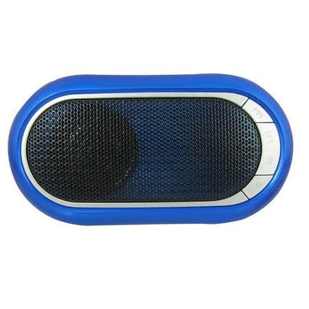 K11 插卡式MP3音響喇叭【加贈充電器】