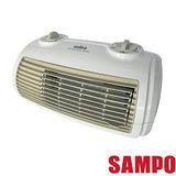 【聲寶SAMPO】陶瓷式定時電暖器 HX-FG12P