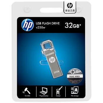 HP掛勾造型精品碟32G V250W