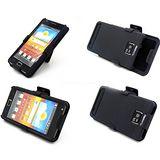 Samsung Galaxy S2 /i9100 多功能腰掛 背蓋/保護殼