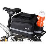 PUSH!自行車用品 自行車 馬鞍袋 馬鞍包 後貨包 後座包 馱包 背包
