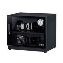 防潮家[84L經典時尚款]電子防潮箱(長鏡頭專用)FD-82CW
