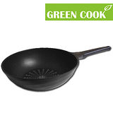 GREEN COOK30cm(011)