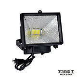 20W LED室外防水投射燈