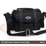 Kamera 621 多層防護攝影包~時尚輕單眼隨身包