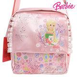 芭比Barbie 滿園花開小側背包