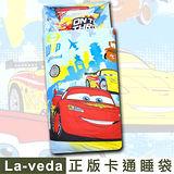 La Veda【睡袋+內胎】閃電麥坤兒童睡袋