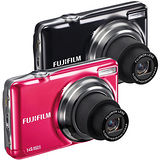 FUJIFILM FinePix JV300 3().-+++++