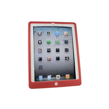 J13豆豆款 iPad mini 果凍套