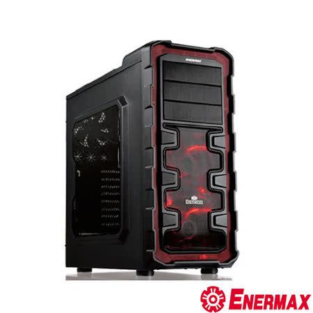 保銳 黑魅大帝 ECA3281A 電腦機殼 (三色)