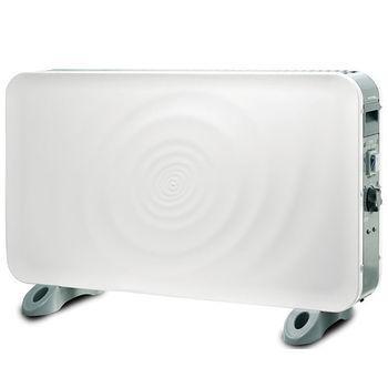 歐頓防潑水浴室房間兩用電暖器EEH-F04