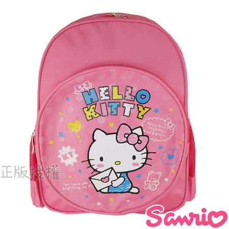 【Miffy米飛兔】書包+便當袋-韓風時尚護脊款(二色)
