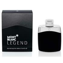Mont Blanc 萬寶龍 傳奇經典男性淡香水50ml