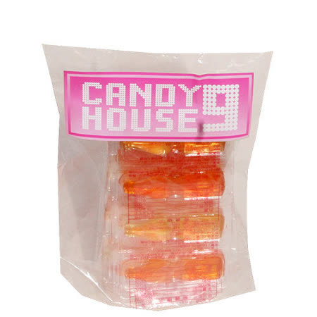 《CANDY HOUSE 9》橡皮糖(綜合)-100g