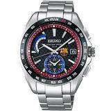 SEIKO BRIGHTZ FCB 官方限定限量腕錶 8B54-0AM0D