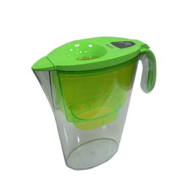 義大利LAICA繽紛色彩濾水壺-水漾綠