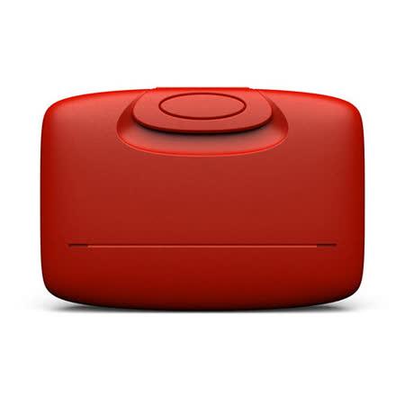 加拿大 Capsul 萬用隨身夾-魔力紅