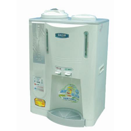 『晶工牌』☆100%台灣製造 溫熱全自動開飲機 JD-3600