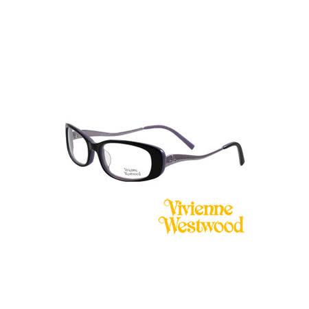 Vivienne Westwood 光學鏡框★英倫龐克風★(紫) VW096 03