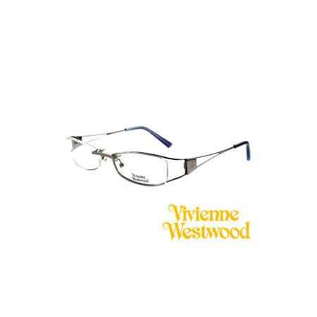 【好物分享】gohappyVivienne Westwood 光學鏡框★英倫龐克風★(藍) VW119 05效果巨 城 大 遠 百