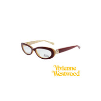 Vivienne Westwood 光學鏡框★英倫龐克風★(紅) VW153 02