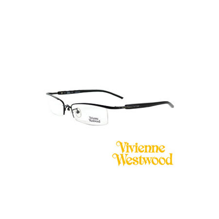 【勸敗】gohappy 購物網Vivienne Westwood 光學鏡框★英倫龐克風★(黑) VW112 01心得板橋 遠東 百貨 fe21