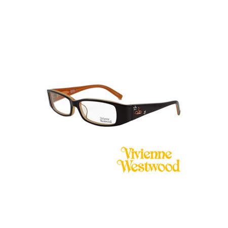 Vivienne Westwood 光學鏡框★閃亮時尚晶鑽★英倫龐克風 VW169 01