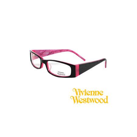 Vivienne Westwood 光學鏡框★英倫龐克風★(桃紅) VW177 02