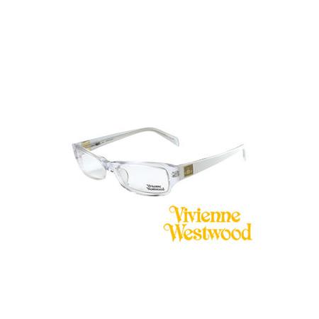Vivienne Westwood 光學鏡框★英倫龐克風★(白) VW191 04