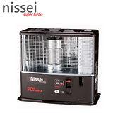 日本Nissei 豪華煤油暖爐(NCH-S36GD)