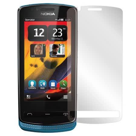 [ZIYA] Nokia n700 Zeta 抗刮亮面螢幕保護貼2入