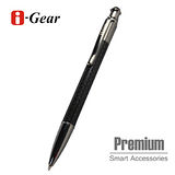 i-Gear Premium碳纖維觸控原子筆