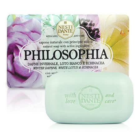 【Nesti Dante】義大利手工皂 時尚能量系列 健康生活 250g