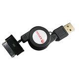 【KINYO】SAMSUNG專用USB充電連接線(USB-32)