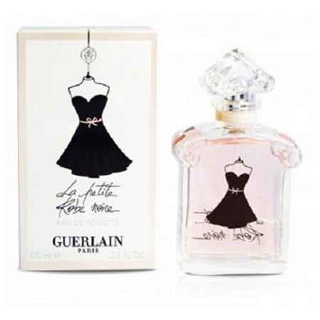 GUERLAIN 嬌蘭 小黑裙女性淡香水 50ml
