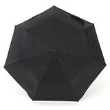 【TV好傘王】時尚型男自動傘(黑色)