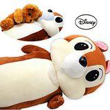 Disney迪士尼【奇奇】長形晚安枕