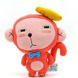 韓國森林家族Hello Geeks【粉紅猴】小