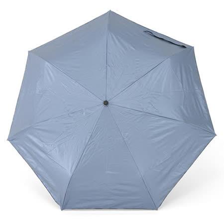【部落客推薦】gohappy線上購物【好傘王】自動系列_時尚型男傘(水藍)價格大 遠 百 華納 威 秀