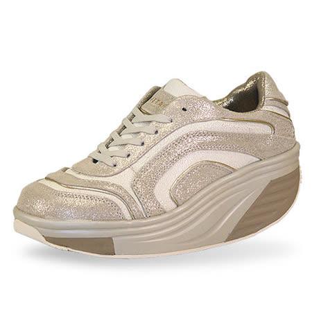 METAFIT 時尚健康鞋-全皮系列(第二代)-14-品味金