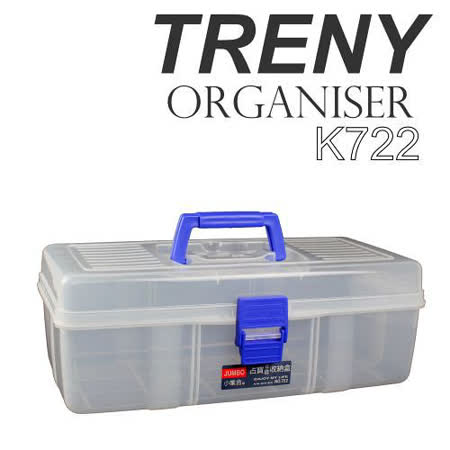 TRENY 工具箱-K722-7223