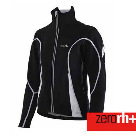 ZERORH+ 冬季防風刷毛頂級長袖自行車衣外套(女) ★單車推薦★ ICD0075