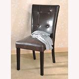 【Asllie】餐椅