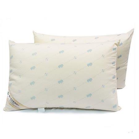 《SHINEE》澳洲羊毛舒眠枕