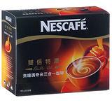 《雀巢》咖啡三合一雙倍特濃-焦糖瑪其朵22g*14入