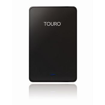 HGST TouroUSB3.0外接硬碟1TB