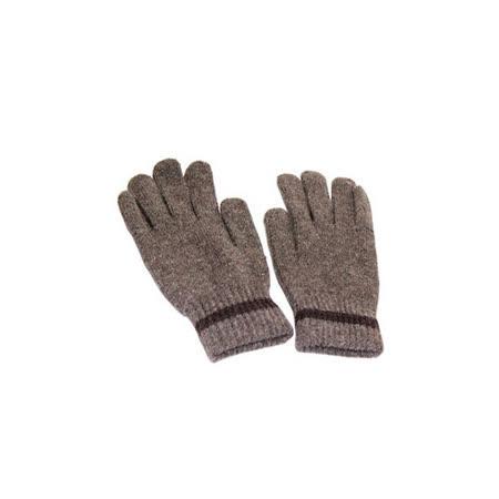 OMAX保暖針織手套