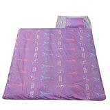 《SHINEE》卡哇伊史奴比加大100%純棉兒童睡袋(音樂篇)