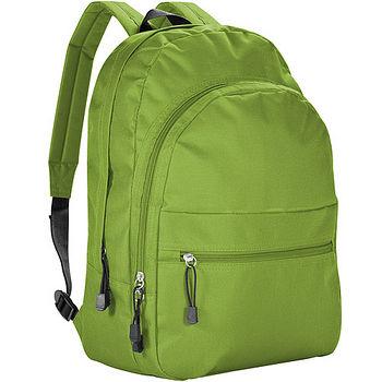 《XDDESIGN》3層旅行後背包(綠)