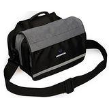 PUSH! 自行車用品 車前袋 前置物袋 地圖袋 手提包 單肩包 多用途包
